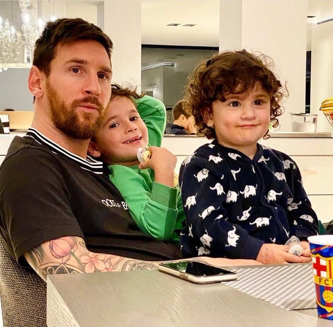 Famille_Messi
