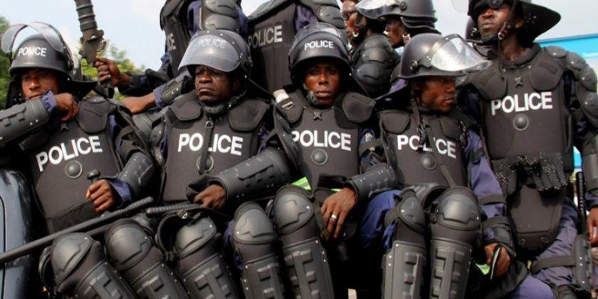 police_rdc