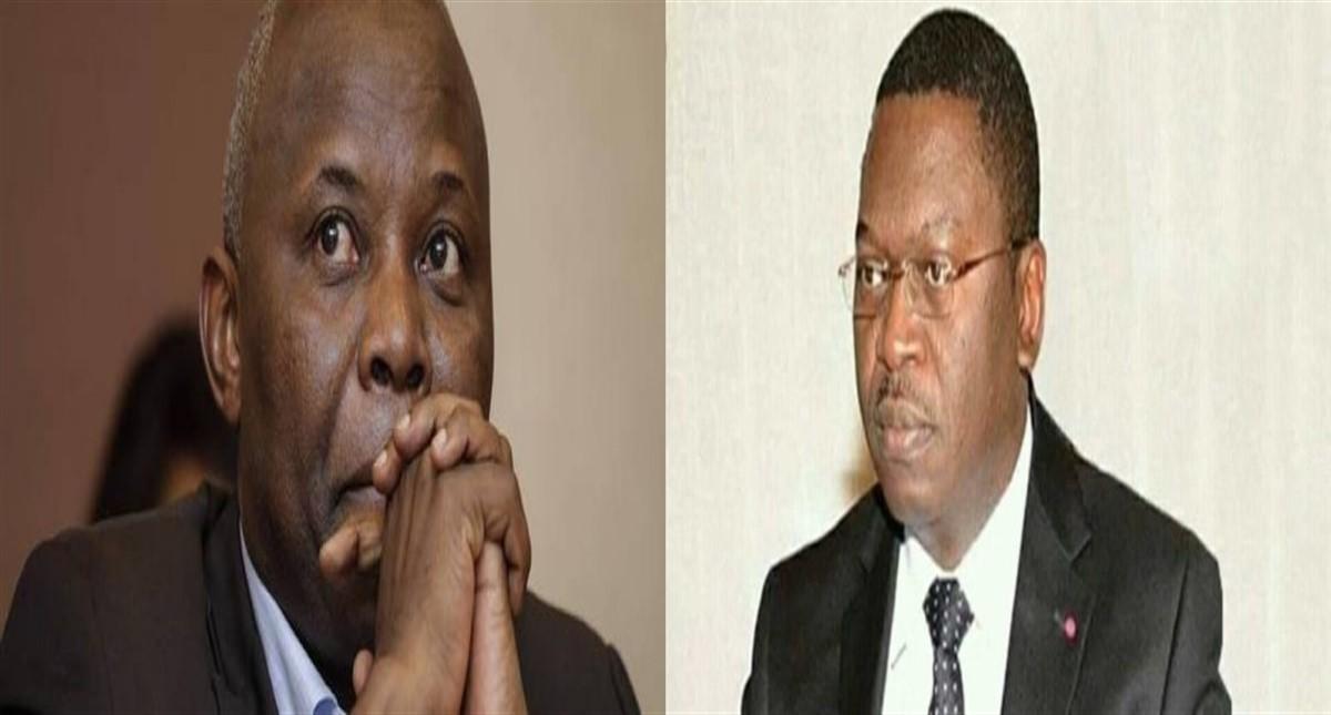vital Kamhere et Ferdinand ngo ngo