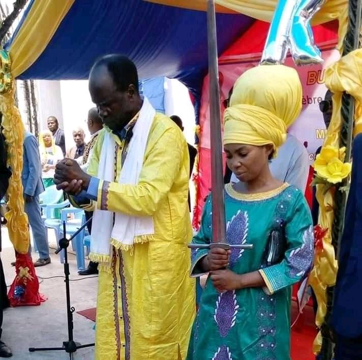 couple ne Muanda Nsemi
