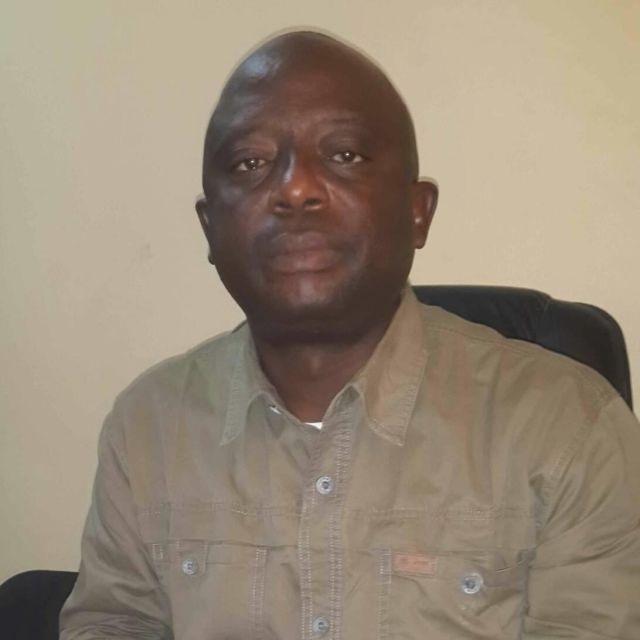 juge Raphael Yanyi Ovungu