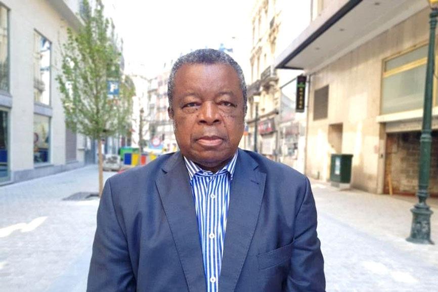 docteur Muyembe