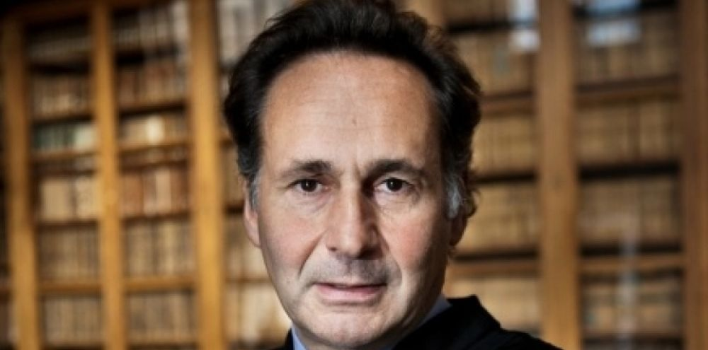 Pierre Olivier Sur