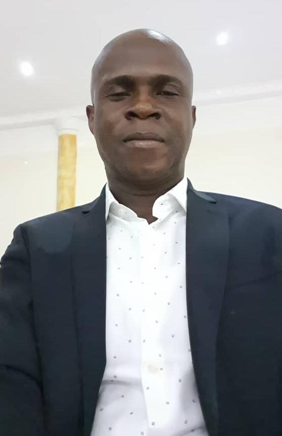 Cyril Ebotoko