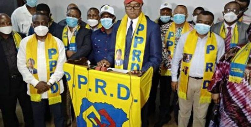 dirigeant PPRD