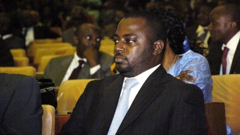 Zoé Kabila