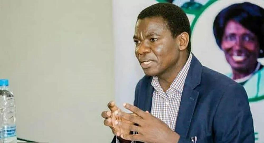 Dabid Mabumba