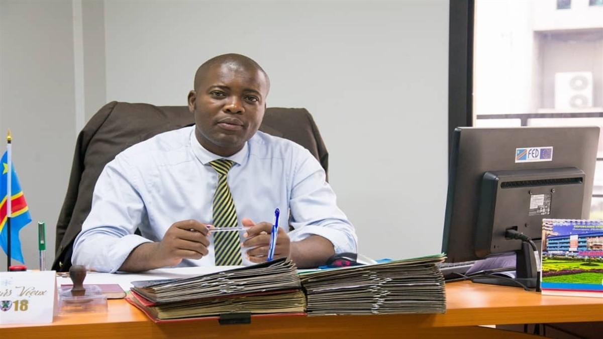 Christian Ndombo Moleka