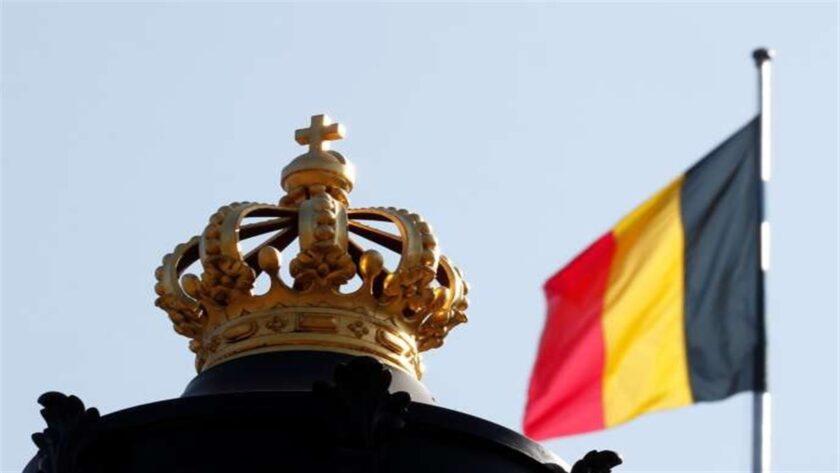 crona belgique
