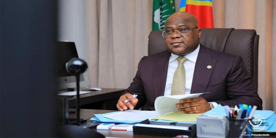 Bureau Félix Tshisekedi à Goma