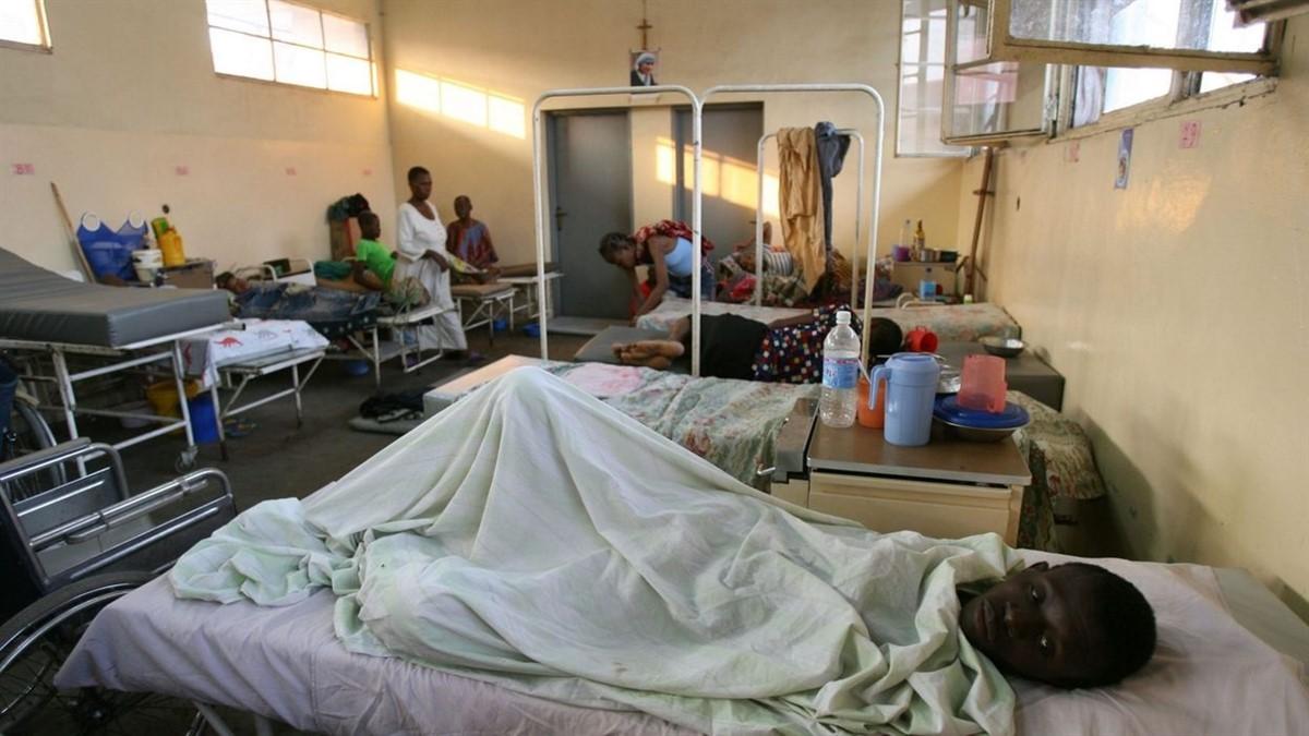 Kinshasa - Pandémie de coronavirus 2019-2020