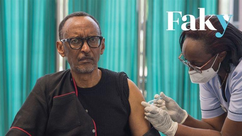 Kagame vaccin