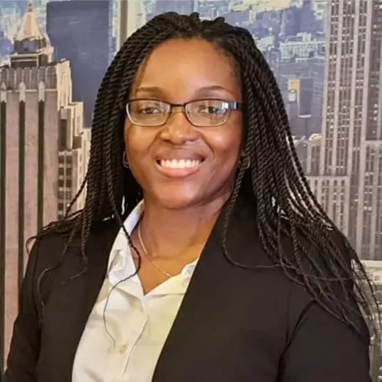 Sandrine Mubenga
