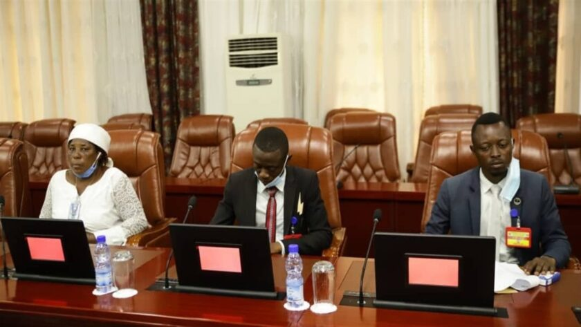 délégarion_rescapé_Beni_Tshisekedi