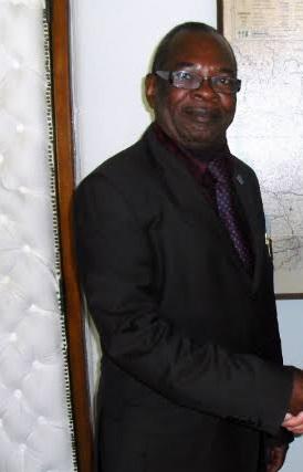 Mulamba Watema Shabendelo