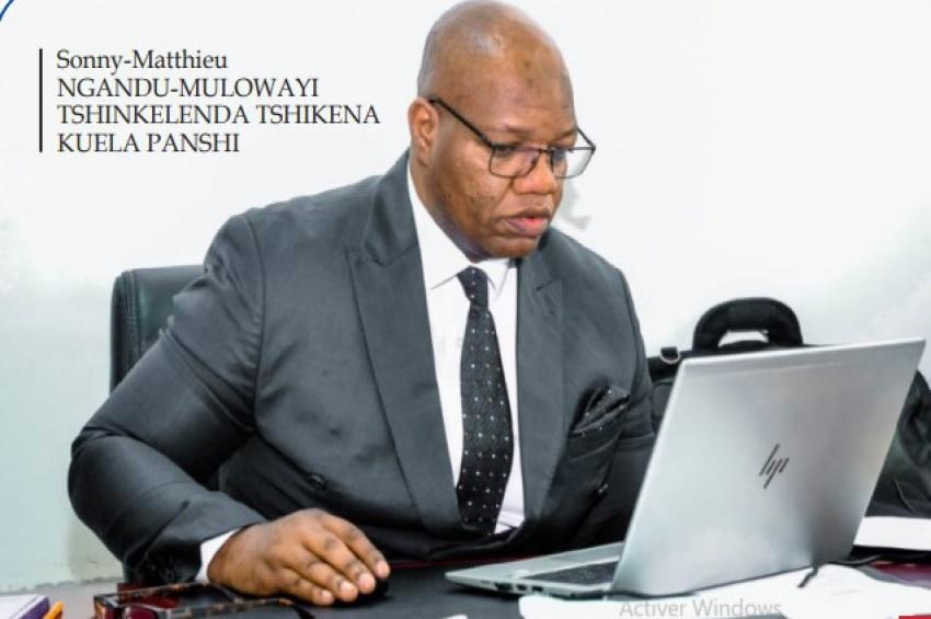 NGANDU-MULOWAYI TSHINKELENDA